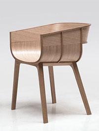 Ahşap Sandalye (1)
