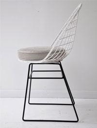 Metal Sandalye (5)