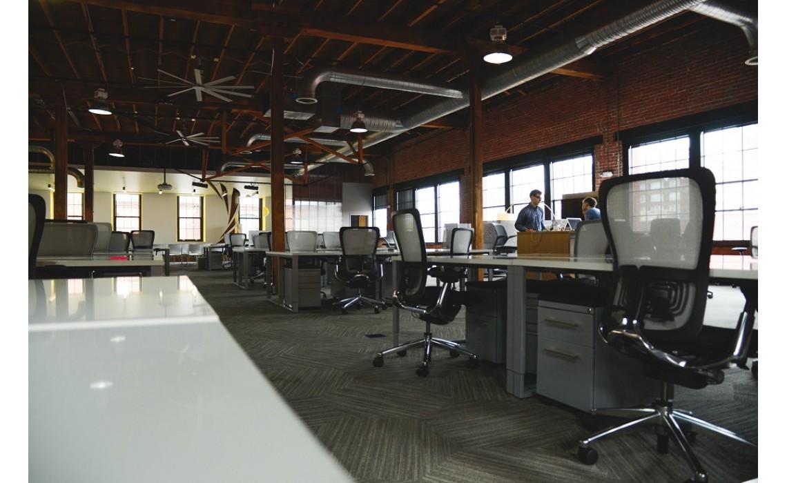 Ofis Koltuk Ve Mobilyalarındaki Algıları Tamamen Değiştiriyoruz!