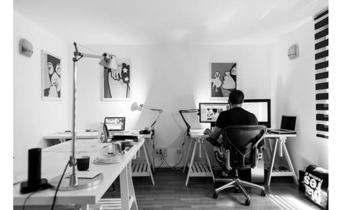 Ofis Koltuklarında Aradığınızdan Da Öte Rahatlık