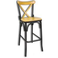 Tonet Bar Sandalyesi Bar Taburesi Mutfak Sandalyesi