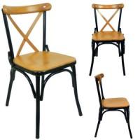Tonet Sandalye Mutfak Sandalyesi Bahçe Sandalyesi Cafe Sandalyesi
