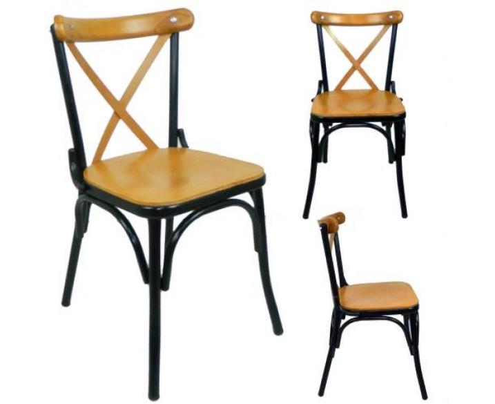 Mutfak Sandalyesi Tonet Sandalye Bahçe Sandalyesi Cafe Sandalyesi